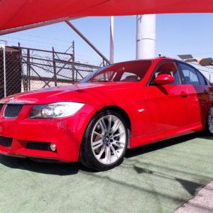 BMW 325 M SPORT 2009