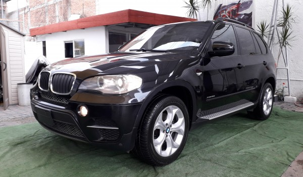 BMW X5 M SPORT 2013